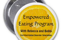 Recovery from Eating Disorders
