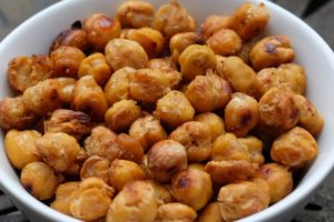 legumes are protein foods