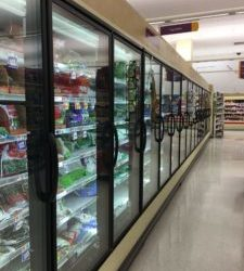 Grocery Store Tour with a Registered Dietitian