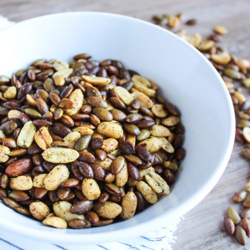 Pepitas Trail Mix