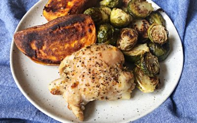 8 Sheet Pan Dinners for an Easy Meal