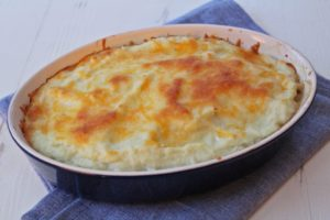 shepherds pie low carb