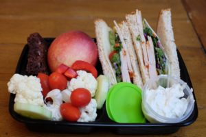 7 Kid-Friendly Lunch Box Ideas