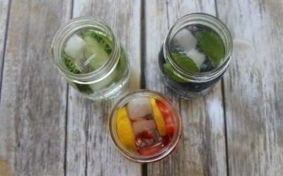 5 Water Alternatives If You are Bored