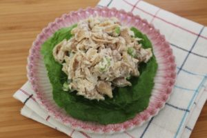 low fodmap tuna salad