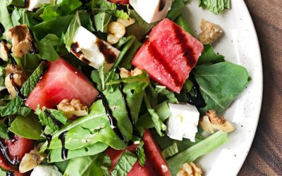 8 Healthy BBQ Side Dishes To Make This Summer