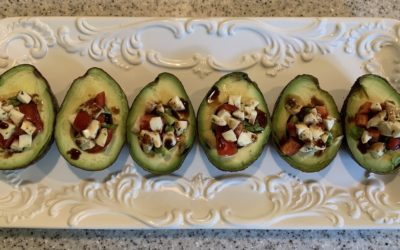 Healthy Party Food for Summer