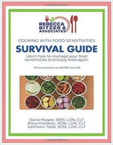 Food sensitivities Survival Guide